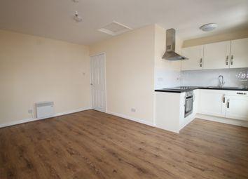 Thumbnail 1 bed flat to rent in Rex Corner, Broxholme Lane, Doncaster