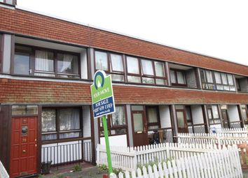 Thumbnail 3 bed terraced house for sale in Meeting House Lane, London