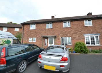 Thumbnail 3 bed semi-detached house for sale in Rock Acres, Lilleshall, Newport