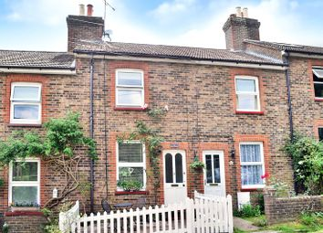 Thumbnail 2 bed terraced house for sale in Bluebell Lane, Sharpthorne, West Sussex