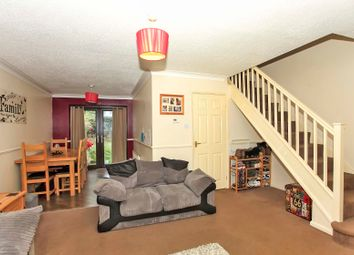 Thumbnail 3 bedroom semi-detached house for sale in Brudenell Close, Baston, Peterborough