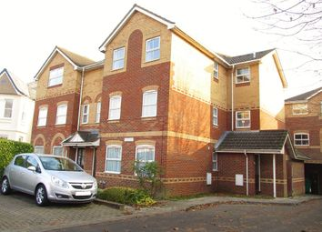 Thumbnail 2 bedroom flat for sale in Peartree Avenue, Southampton