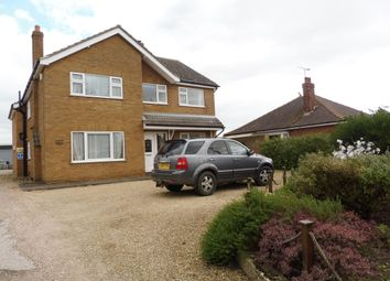 Thumbnail 5 bedroom detached house to rent in Tarry Hill, Swineshead, Boston