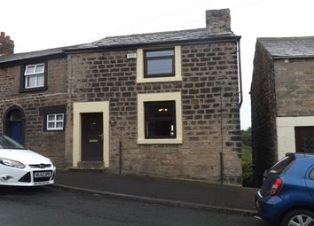 Thumbnail 2 bed cottage to rent in Knowley Brow, Chorley