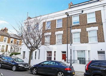 Thumbnail 4 bed terraced house for sale in Southerton Road, London