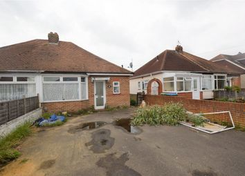 Thumbnail 2 bed bungalow for sale in Denville Avenue, Portchester