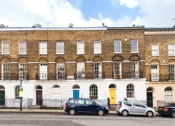 Thumbnail 2 bed flat for sale in Great Percy Street, Clerkenwell