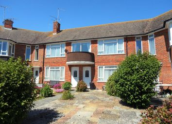 Thumbnail 2 bed flat for sale in Alinora Crescent, Goring-By-Sea, Worthing
