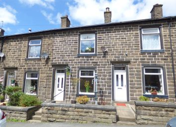 Thumbnail 3 bed cottage for sale in Exchange Street, Edenfield, Bury