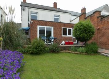Thumbnail 3 bed semi-detached house for sale in High Street, Ibstock