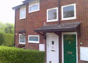 Wiltshire Lane, Pinner, Middlesex HA5. 1 bed maisonette