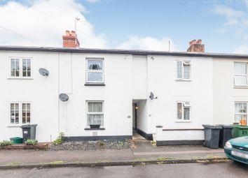 Thumbnail 2 bed terraced house for sale in Adelphi Road, Epsom