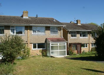 Thumbnail 3 bed semi-detached house to rent in Ashurst Close, Winchester