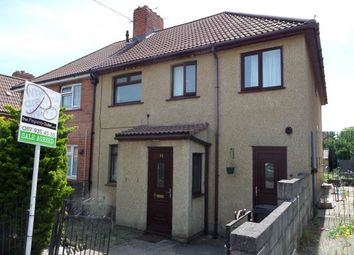 Thumbnail 5 bedroom semi-detached house to rent in Chedworth Road, Horfield, Bristol