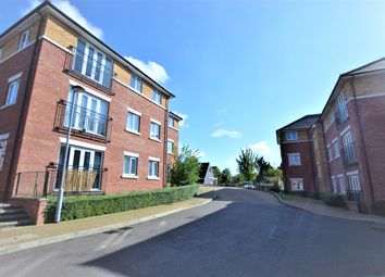 Thumbnail 1 bedroom flat to rent in Ratcliffe Court, Colchester
