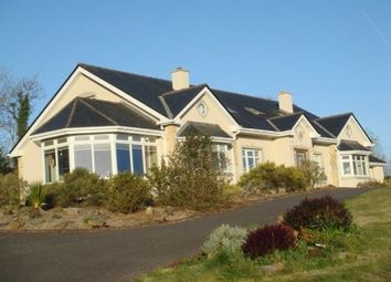 Thumbnail 5 bed detached house for sale in Sonas Ard, Letterfine, Keshcarrigan, Leitrim