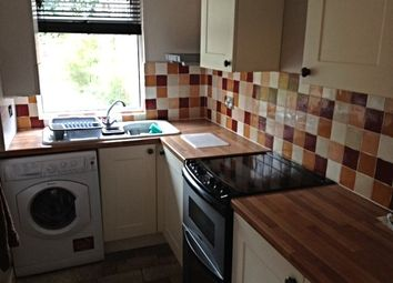 Thumbnail 4 bed terraced house to rent in Penley Street, Sheffield