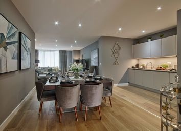 Thumbnail 2 bed flat for sale in Milton Court Road, Deptford, London