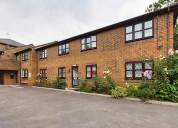 Thumbnail 2 bed flat for sale in Chertsey Walk, Drill Hall Road, Chertsey, Surrey