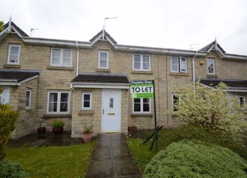 Thumbnail 3 bed terraced house to rent in Abbeydale Way, Oswaldtwistle, Accrington