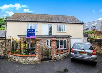 Thumbnail 3 bed detached house for sale in High Street, Steyning, West Sussex