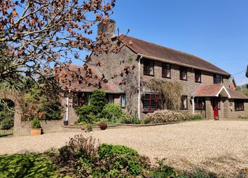 Thumbnail Detached house for sale in Abbotswell Road, Blissford, Fordingbridge