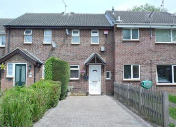Thumbnail 2 bed terraced house to rent in Celia Close, Waterlooville