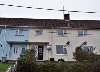 Thumbnail Terraced house for sale in Moorfield, Colyton