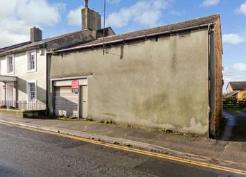 Thumbnail Commercial property for sale in 116A Main Street, St. Bees, Cumbria