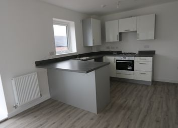 Thumbnail 2 bedroom flat to rent in Ffordd Penrhyn, Southaven, Barry Waterfront