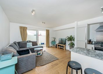 Thumbnail 1 bed flat for sale in Purcell Crescent, London
