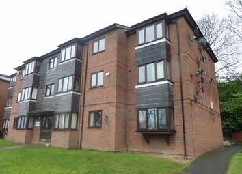 Thumbnail Flat to rent in Amber Court, Aldershot