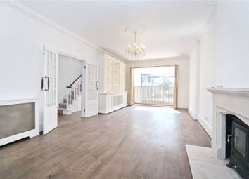 Thumbnail 4 bed semi-detached house to rent in De Beauvoir Square, London