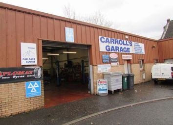 Thumbnail Parking/garage for sale in 5 Murray Street, Paisley