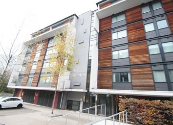 Thumbnail 1 bed flat for sale in Lexington Court, 56 Broadway, Salford, Greater Manchester