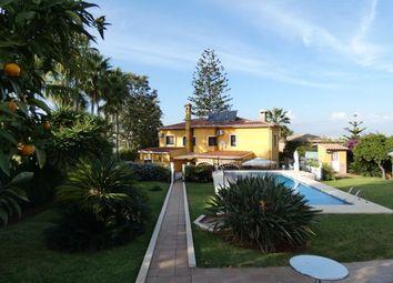Thumbnail 5 bed villa for sale in Spain, Málaga, Alhaurín De La Torre