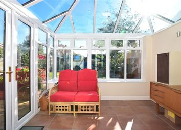 Thumbnail 3 bedroom semi-detached house for sale in Frobisher Way, Gravesend, Kent