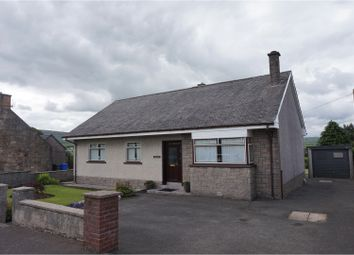 Thumbnail 3 bed detached bungalow for sale in Pathhead, Cumnock