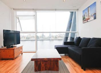 Thumbnail 1 bedroom flat for sale in Capital East Apartments, 21 Western Gateway, London