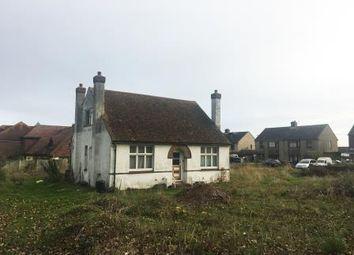 Thumbnail Land for sale in 116 Oak Lane, Upchurch, Sittingbourne, Kent