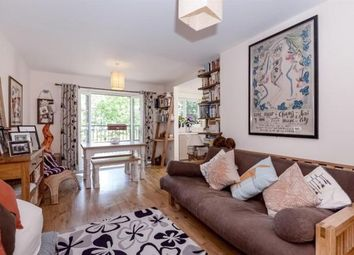 Thumbnail 2 bedroom duplex to rent in 3 Cottonham Close, London
