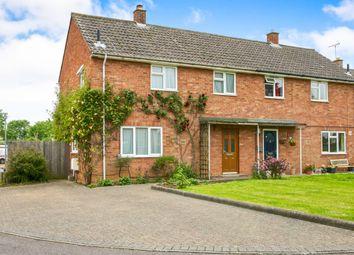 3 bed semi-detached house for sale in Coolidge Gardens, Cottenham, Cambridge CB24