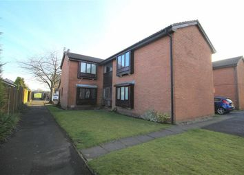 Thumbnail Studio for sale in Longley Close, Fulwood, Preston