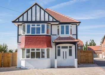 Thumbnail 4 bedroom detached house for sale in Woodhill Crescent, Harrow, Middlesex