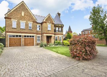 7 bed detached house for sale in Clarence Gate, Woodford Green IG8