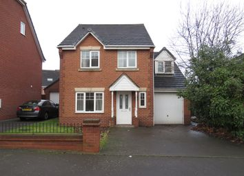 Thumbnail 5 bed semi-detached house for sale in Narel Sharpe Close, Smethwick