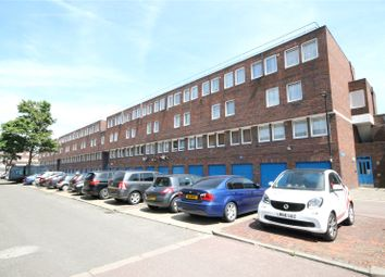 Thumbnail 3 bed flat for sale in Copperfield Mews, London