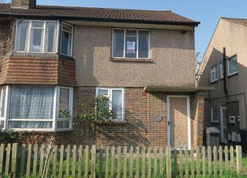 Thumbnail 2 bed maisonette for sale in 4 Glenn Court, Glenn Avenue, Purley, Surrey