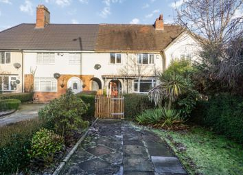 Thumbnail 3 bed terraced house for sale in Frankley Beeches Road, Birmingham