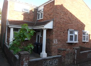 Thumbnail 4 bed end terrace house to rent in Aldersea Drive, Aston, Birmingham